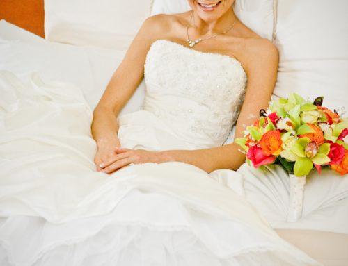 Four Points Sheraton San Diego Wedding