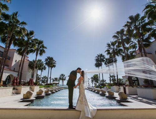 Persian Wedding – Hyatt Regency Huntington Beach