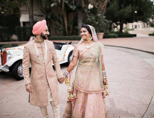 Sikh Wedding Celebration for Aditi & Hans