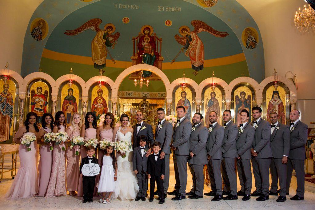 Ashley joseph wedding