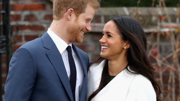 As seen in Style Me Pretty & My Big Fat Indian Wedding: Nahid's Royal Wedding Predictions